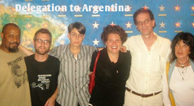Argentina Speakers photo 7